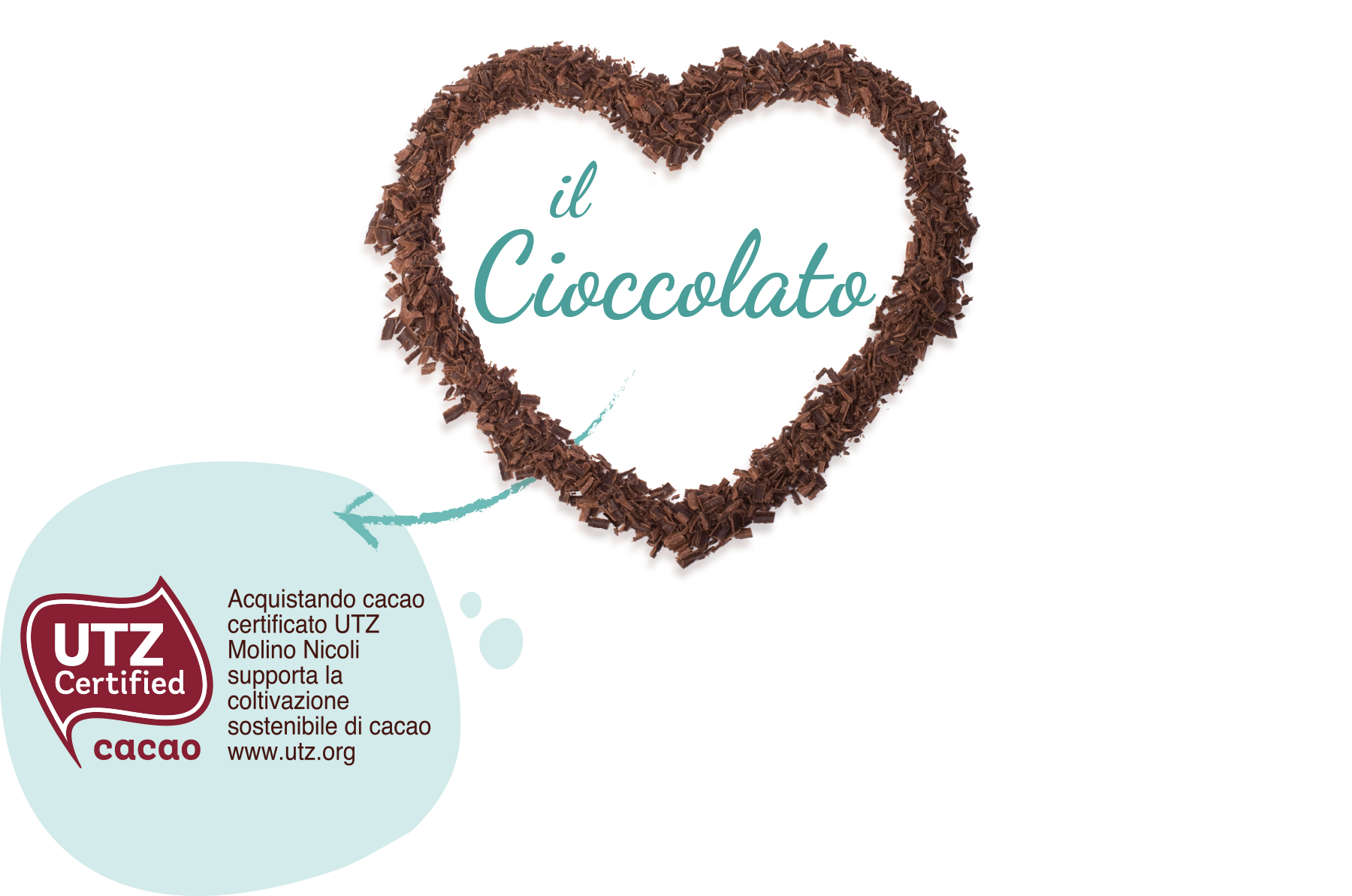 Il Cioccolato Certificata