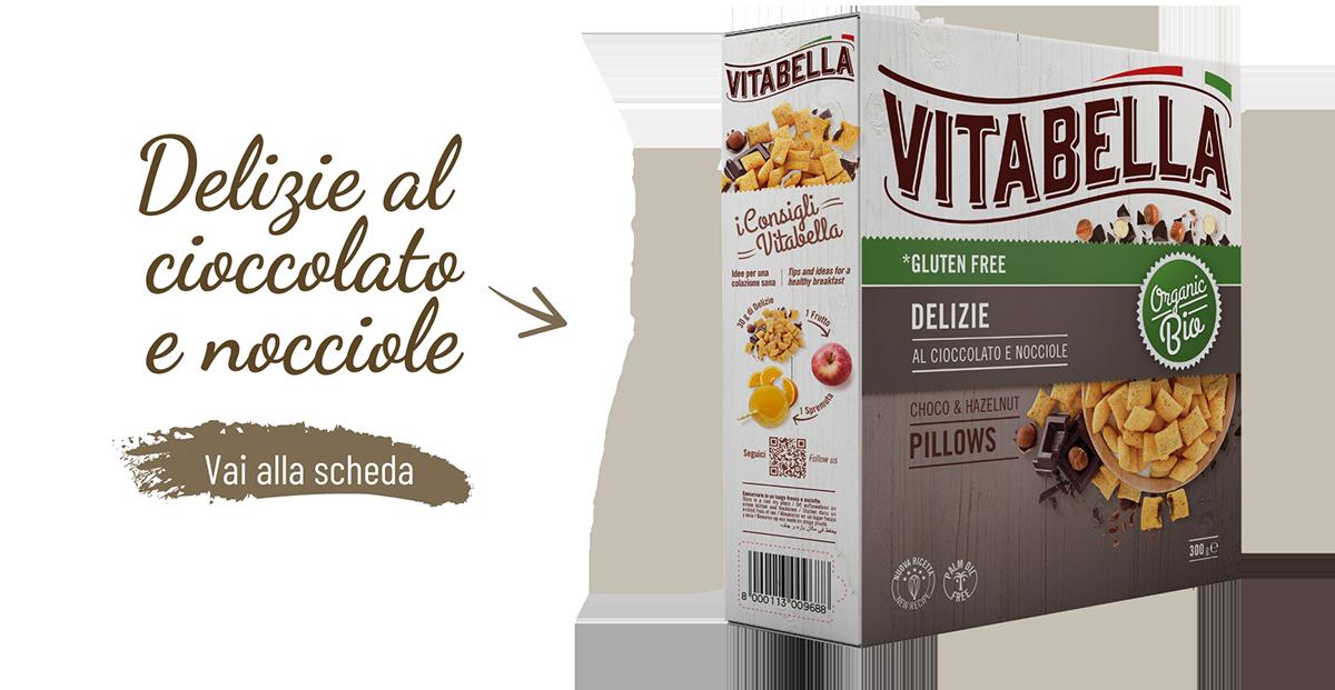 Delizie Al Cioccolato Gamma Classic