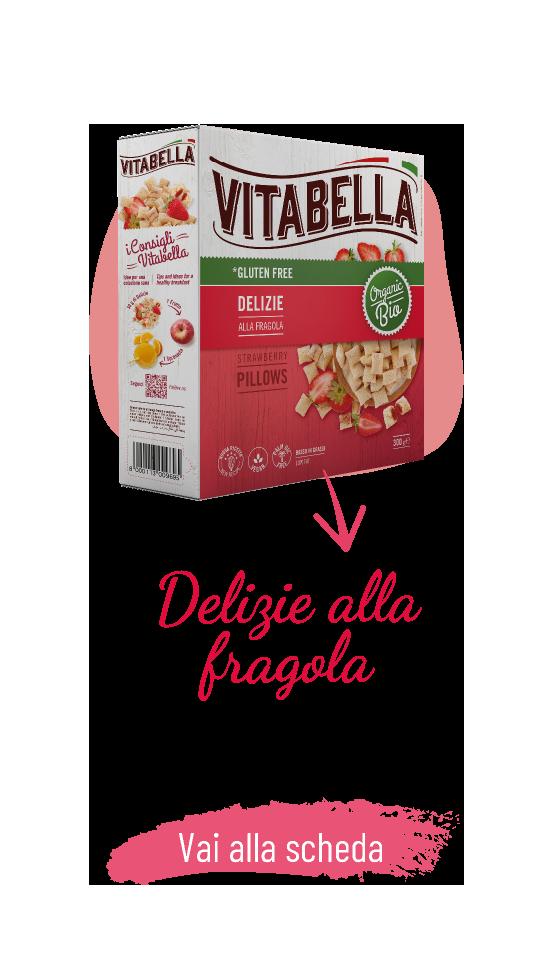 Gluten Free Delizie Alla Fragola