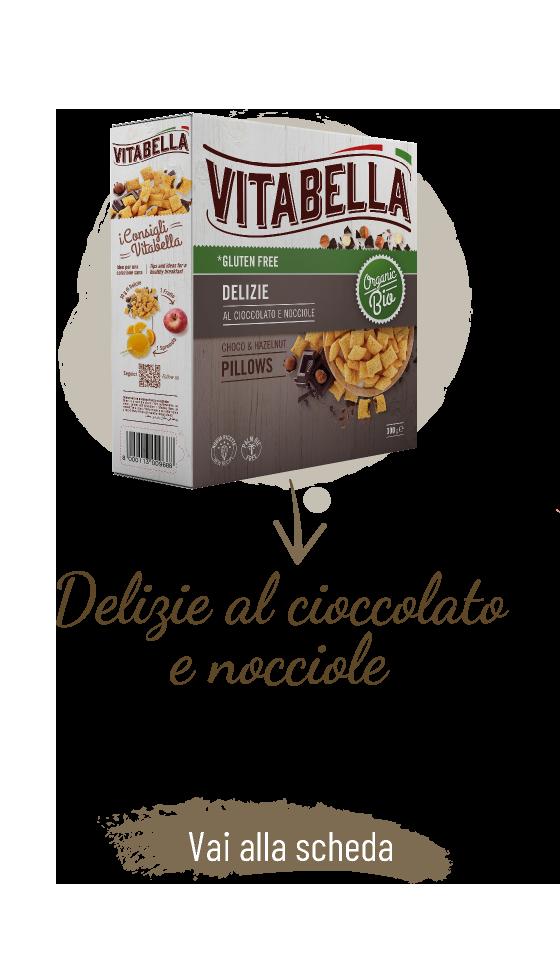 Gluten Free Delizie Al Cioccolato E Nocciole