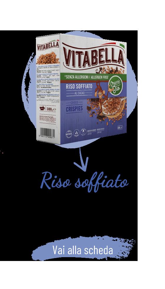 Senza Allergeni Riso Soffiato Al Cacao