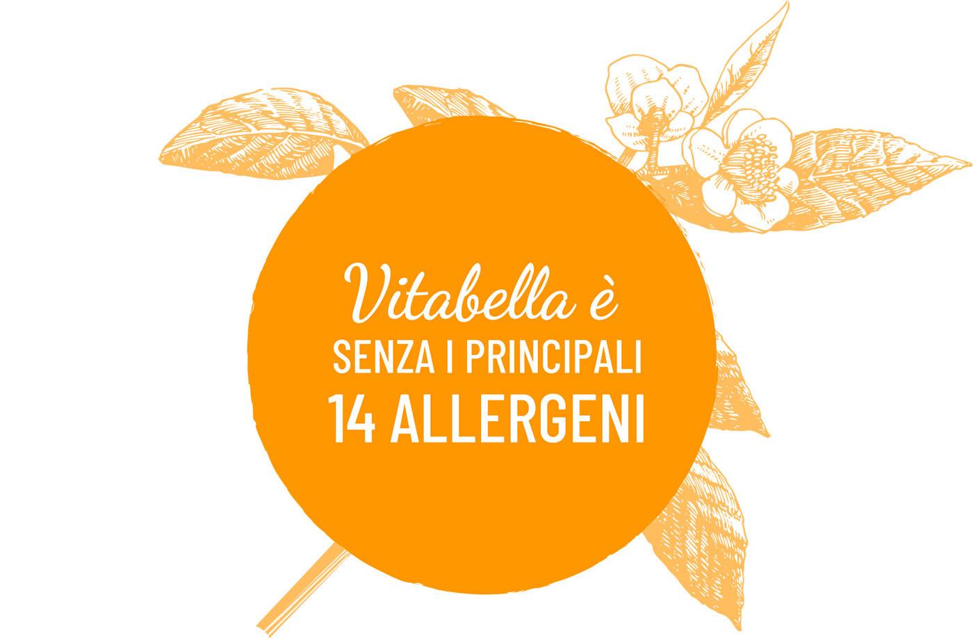 Vitabella Senza I Principali 14 Allergeni