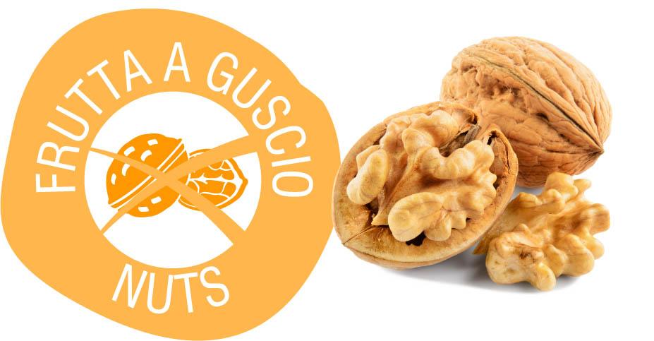 Allergeni Senza Frutta Guscio