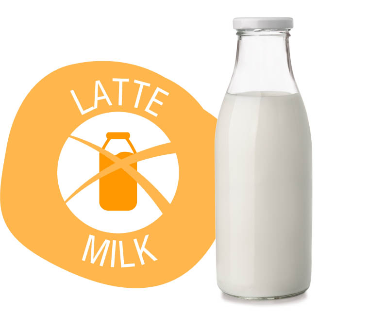 Allergeni Senza Latte E Lattosio